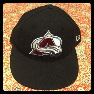 Colorado Avalanche New Era Hat